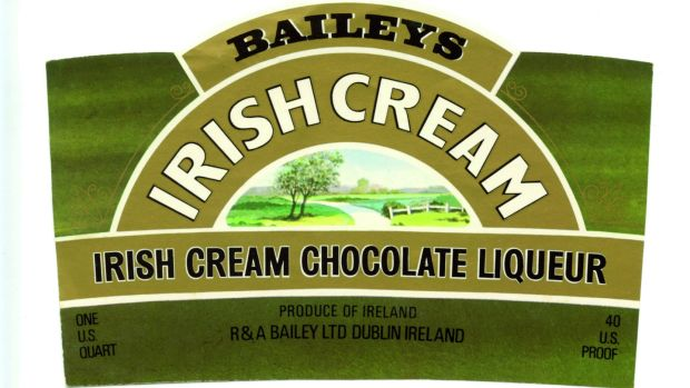 In 1973, I invented a 'girly drink' called Baileys