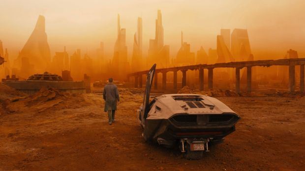 Blade Runner sequel: Blade Runner 2049 comes 35 years after the original