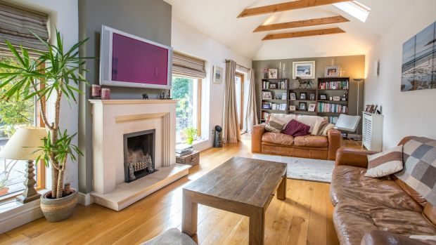 On the pig's back at Churchtown cottage for €695,000