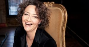 On Friday, the RTÉ NSO's new principal guest conductor, Nathalie Stutzmann, showed just how significant a conductor's intervention can be