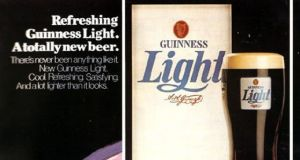 "Guinness Light: One older focus group respondent said: ""Well, they said it couldn't be done and they were right. It couldn't"""