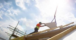 Accelerating the building of new homes in Ireland will be a crucial element in securing investment from companies looking to relocate from London to the EU post-Brexit. Photograph: Getty Images