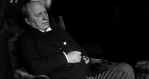 American author Henry James in the early 20th century. Photograph: William M Van der Weyde/George Eastman House/Getty Images