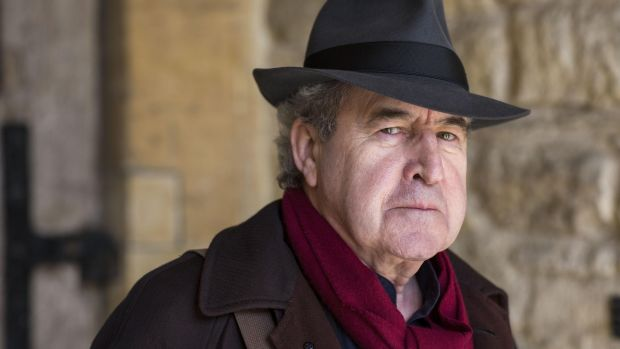 John Banville: James's 'Lady' is one of literature's great creations. Photograph: David Levenson/Getty Images