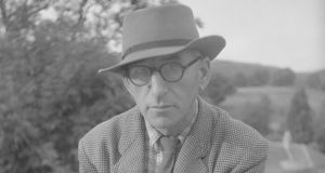 Patrick Kavanagh.  The Wiltshire Collection, National Library of Ireland. Patrick Kavanagh.  Poet. The Wiltshire Collection, National Library of Ireland.