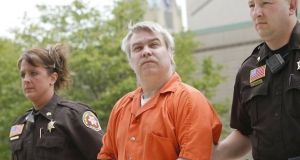Steven Avery's case gained national attention in 2015 after Netflix aired 'Making a Murderer'.