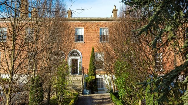 19 Wellington Road sought €2.75 million in February, sold for €2.6 million by June.
