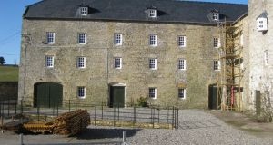 Fancroft Mill in Roscrea, Co Tipperary was rescued from dereliction by Marcus and Irene Sweeney