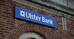 Ulster Bank: Criticised for failing to give overcharged customers proper information. Photograph: Nick Bradshaw