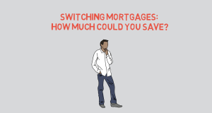 Switching mortgage provider could save you thousands