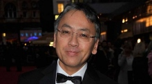Kazuo Ishiguro wins the Nobel prize for literature