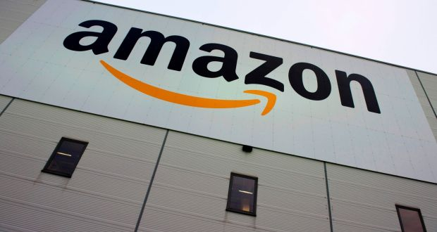 UPS and FedEx down as Amazon tests own delivery service