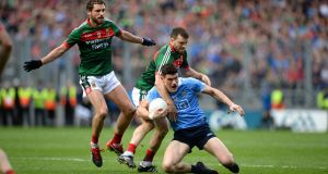 The live GAA experience should be sold to a 'nontraditional' audience in Britain, the British Irish Chamber of Commerce says