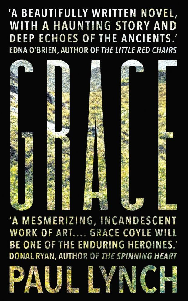 What did it mean to survive the Famine? It is a question that I sought to ask in my own novel Grace