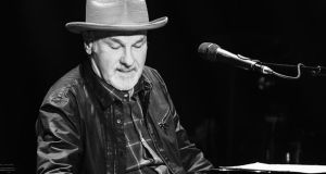 "Paul Carrack: ""You gotta be happy with what you've got and what I've got is not too shabby."""