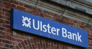Ulster Bank chief executive Gerry Mallon apologised for its treatment of affected customers, but said it could not inform customers of how much compensation they are owed until the sum is correctly calculated by the bank itself.