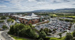The Square, Tallaght: the southwest Dublin shopping destination, which was Ireland's first large shopping centre, sits on 27 acres.