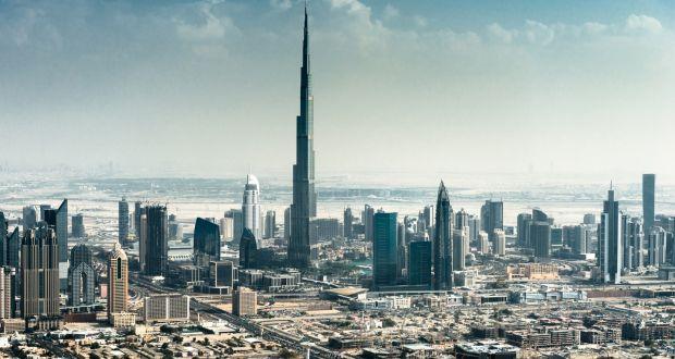 Scottish man faces jail in Dubai for touching man in bar