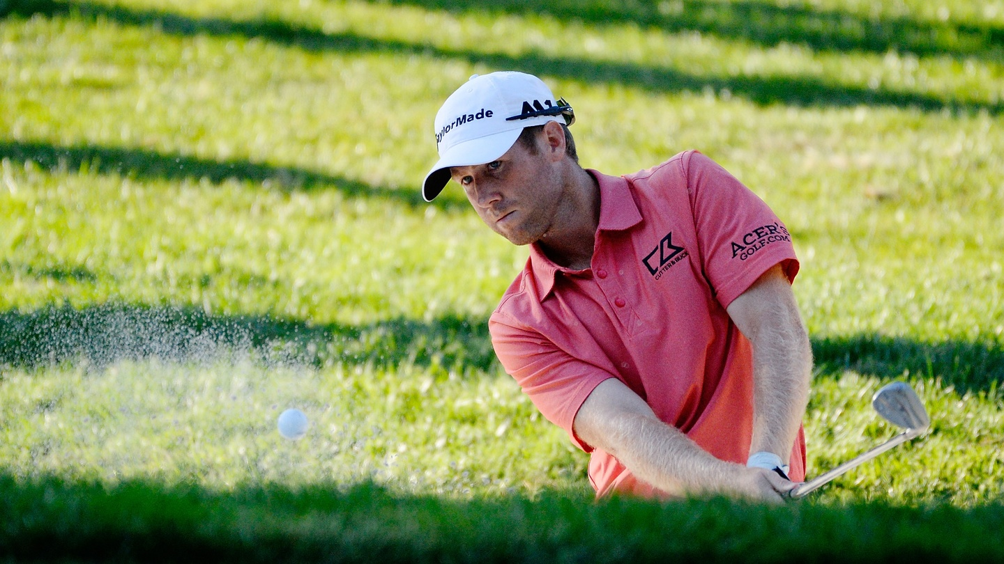 Tyler Duncan keeps lead heading into final round of Safeway Open