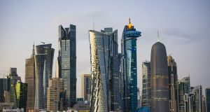 Qatar, the world's largest exporter of liquefied natural gas is using international debt markets to bolster public budgets since energy markets slumped. Photograph: iStock