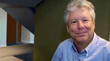 Richard Thaler awarded 2017 Nobel economics prize