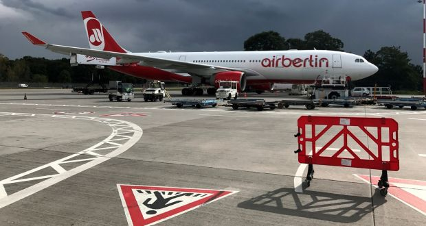 Air berlin flights to cease this month air berlin told staff they would not all find jobs with the potential buyers of its fandeluxe Images
