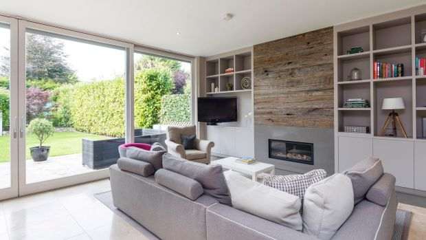 Rathfarnham five-bed with clever design for €1.05m
