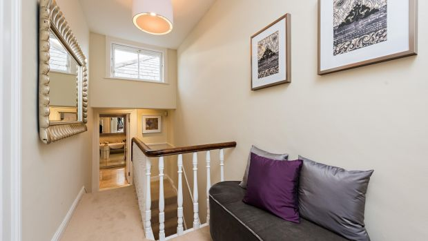 7 Ashfield Road, Ranelagh. Ranelagh three bed with smart finish for €1.1m image
