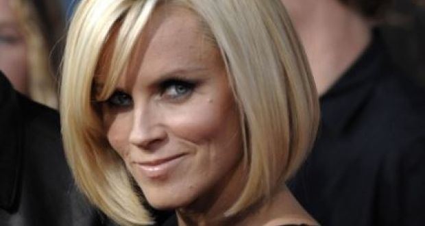Trust Me Im A Celebrity Actress And Model Jenny Mccarthy Photograph