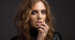 Tove Lo: shouldn't be hanging with hellraisers like  Chris Martin