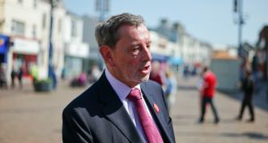 David Blunkett: 'The mind-set is almost that cyberattacks are what happen to other people'