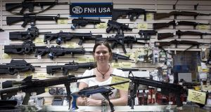 America's Irish gun owners: 'Everyone I know has multiple firearms'
