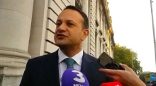 Varadkar: 'No fireworks, no big bonanza' in Budget 2018