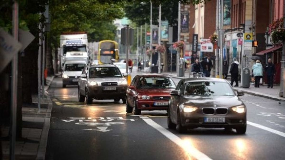 Transport tax in 2019: changes 83