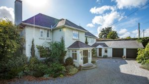 Corrybeg House, Templeogue, is seeking €1.5 million.