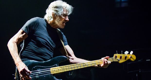 Roger Waters: Trump voters are not liking his latest Wall