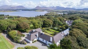 Garraunbaun Lodge Moyard, Clifden, Co Galway