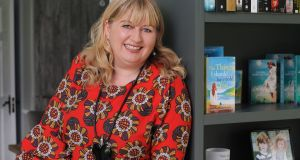 Carmel Harrington author of 'Cold Feet – The Lost Years'