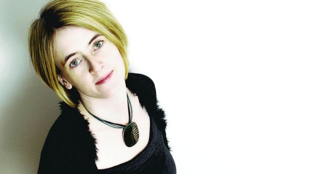 Scottish singer-songwriter Karine Polwart performs her solo show Wind Resistance at the Pavilion in Dún Laoghaire