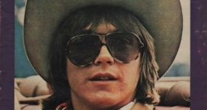 """I had bought three weekly issues of 'Jackie' magazine to get David Cassidy's entire body"""