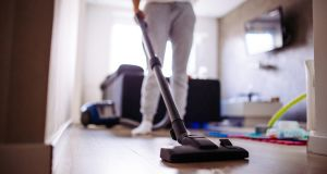 Almost 90 per cent of women in the State do housework compared to less than 50 per cent of men. Photograph: Istock