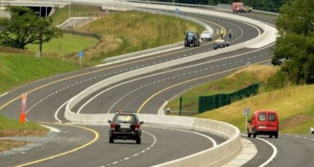 budget 2018 sharp rise in capital spending on roads and schools