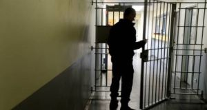 Judges who opt for custodial sentences of less than 12 months instead of a non-custodial alternative  should be legally compelled to explain why, a  paper by the Irish Penal Reform Trust says. File photograph: Getty Images
