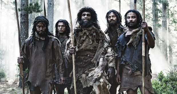 Image result for cavemen