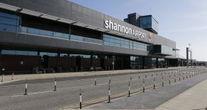Shannon Airport has made it to the final three destinations in an X Factor-style competition to decide a new airline route from Cologne