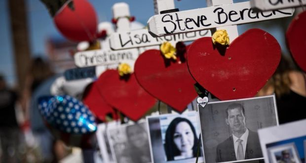 The victims of Las Vegas: Remembering their lives