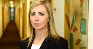 Data Protection Commissioner Helen Dixon: 'The 2018 budget increase is hugely positive and critical to preparations for our enhanced and increasingly globally prominent regulatory role'