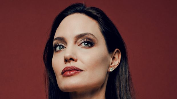 "Angelina Jolie: ""I had a bad experience with Harvey Weinstein in my youth, and as a result, chose never to work with him again and warn others when they did."" Photograph: Ryan Pfluger/The New York Times"
