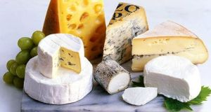 The British Cheese Board argued that the high levels of tryptophan in cheese, an amino acid involved in our sleep cycle, meant that cheese actually helped us to fall asleep. Photograph: Getty Images