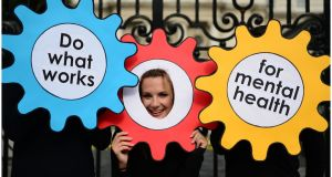 The country's mental health services 'are under severe pressure', says Mental Health Reform. Photograph: Bryan O'Brien